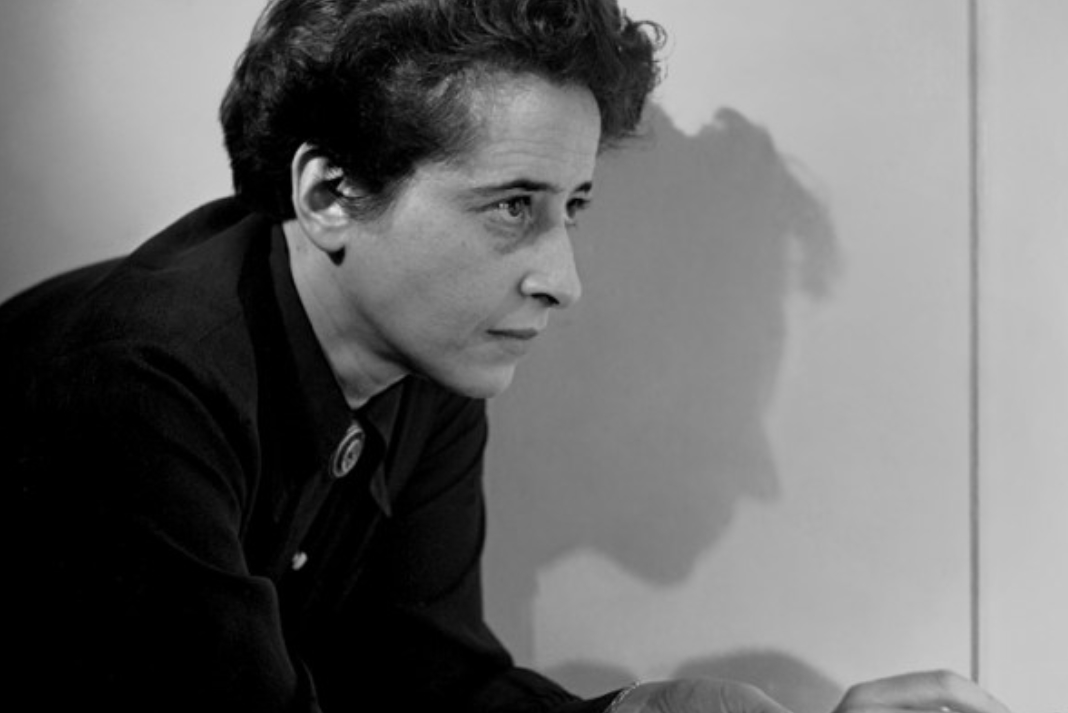 a paper on hannah arendts account of vita activa She is perhaps best known for her accounts of  after hannah arendt's death a number of her essays and notes have  on hannah arendt, vita activa: .